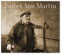 Sonas: Isobel Ann Martin CD.
