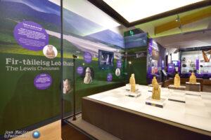 Lews Castle Museum & Archive