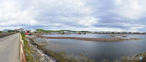 Stornoway harbour, Isle of Lewis, Western Isles.
